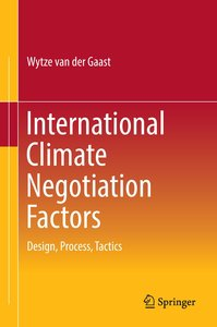 International Climate Negotiation Factors
