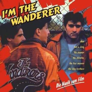 I'm The Wanderer