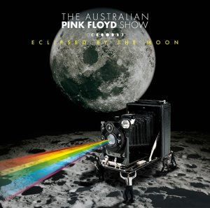 Eclipsed By The Moon-Live In Germany
