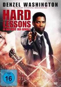 Hard Lessons-In Der Hitze Der Gewalt