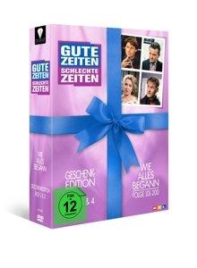GZSZ-Geschenkedition (Folge 101-200)