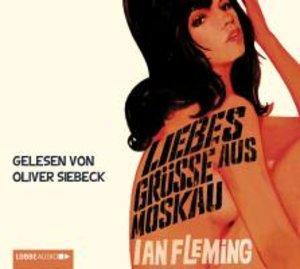 James Bond - Liebesgrüße aus Moskau