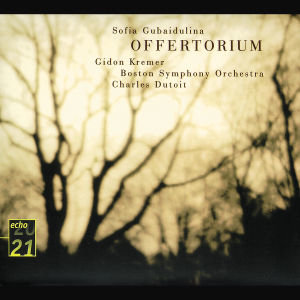 Offertorium/Hommage A T.S.Eliot