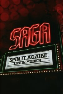 Spin It Again-Live In Munich