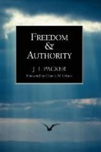 Freedom and Authority