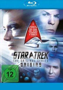 STAR TREK: Raumschiff Enterprise - Origins