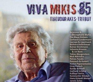 Viva Mikis 85.Hommage