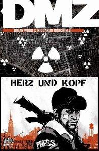 DMZ 09. Herz und Kopf