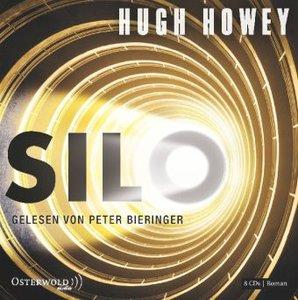 Hugh Howey: Silo