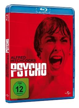 Psycho - zum Schließen ins Bild klicken