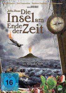 Die Insel am Ende der Zeit (DVD)