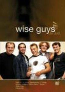 Wise Guys-Die DVD