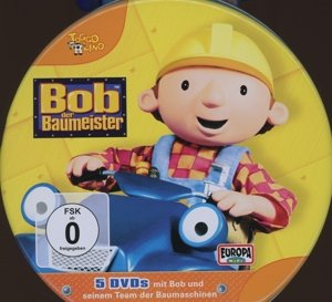Die 3.Bob Tin-Box