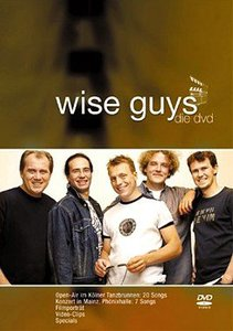 Wise Guys-Die DVD