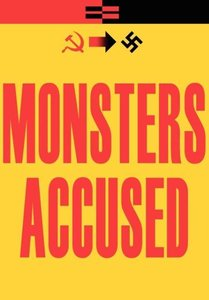 Monsters Accused: Megalomania