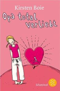 Opa total verliebt