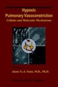 Hypoxic Pulmonary Vasoconstriction