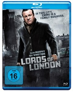 Lords Of London (Blu-ray)