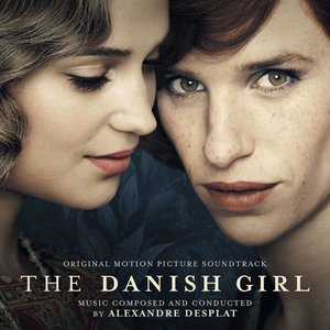 The Danish Girl (Original Soundtrack)
