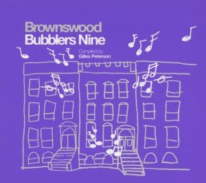 Brownswood Bubblers Vol.9