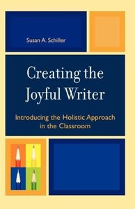 Creating the Joyful Writer