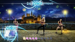 KINECT ZUMBA Fitness World. XBox 360