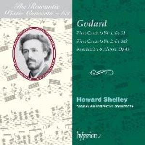 Das Romantische Klavierkonzert Vol. 63 - Klavierkonzerte Nr. 1 &