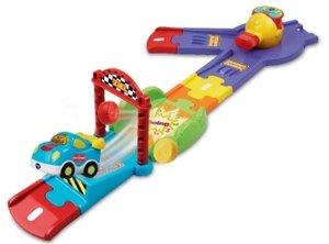 VTech 80-144804 - Tut Tut Baby Flitzer: Blitzstarter