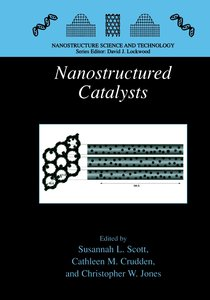 Nanostructured Catalysts