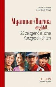 Myanmar / Burma erzählt