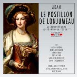 Le Postillon De Lonjumeau