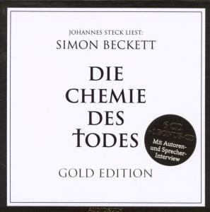 Die Chemie Des Todes Gold Ed.