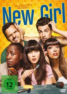 New Girl - Season 2