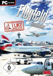 I Like Simulator - Flugfeld Simulator
