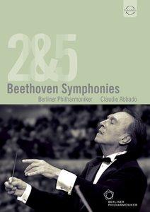 Sinfonien 2+5