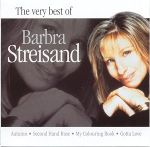 The very best of Barbara Streisand