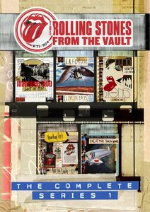 From The Vault-The Complete Series 1 (Box Set)