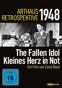 The Fallen Idol - Kleines Herz in Not