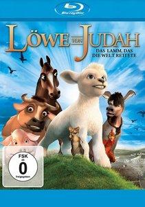 Löwe von Judah - Das Lamm, das die Welt rettete