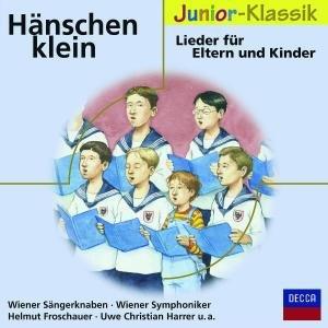 HÄNSCHEN KLEIN - LIEDER (ELOQUENCE JUN.)