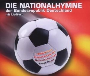 Die Nationalhymne Der BRD