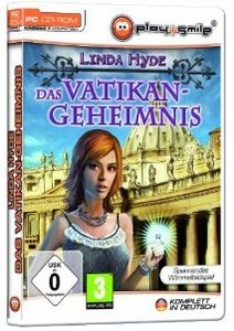 Linda Hyde: Das Vatikan-Geheimnis