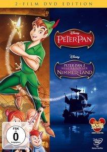 Peter Pan 1+2