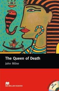 The Queen of Death. Lektüre mit 2 CDs