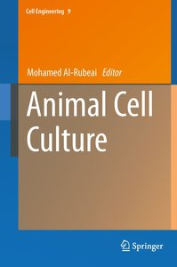 Animal Cell Culture