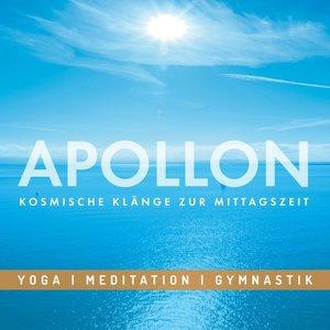 Entspannungsmusik: APOLLON - Kosmische Klänge zur Mittagszeit