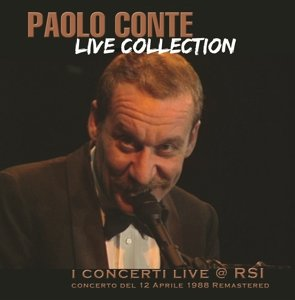 Live Collection-RSI 12.04.1988