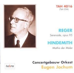 Hommage a Eugen Jochum