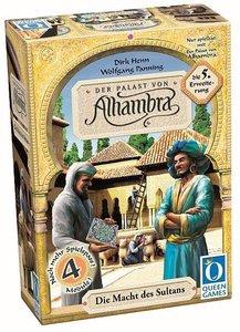 Alhambra 5. Erw. - Die Macht des Sultans