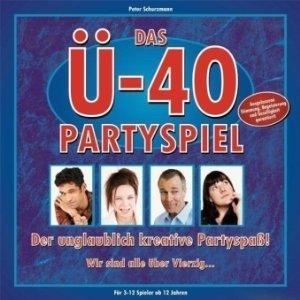 Das Ü-40 Partyspiel